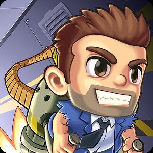 دانلود Jetpack Joyride 1.9.27 – بازی پرطرفدار جت پک اندروید