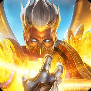 دانلود Juggernaut Wars 2.4.0 – بازی آنلاین نبرد قهرمانان اندروید