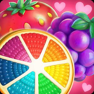 دانلود Juice Jam 2.5.10 – بازی پازلی میوه های همرنگ اندروید