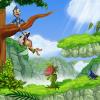 دانلود Jungle Adventures 2 v30 – بازی ماجراجویی در جنگل اندروید