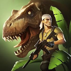 دانلود Jurassic Survival 1.1.2 – بازی پرطرفدار بقاء ژوراسیک اندروید