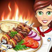 دانلود Kebab World 1.9 – بازی جذاب دنیای آشپزی اندروید