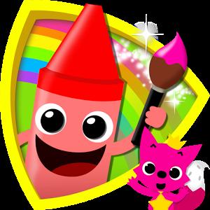 Kids Coloring Fun 14 – بازی کودکانه نقاشی و رنگ آمیزی اندروید