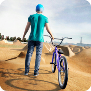 دانلود King Of Dirt 2.202 – بازی ورزشی سلطان دوچرخه سواری اندروید