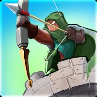 دانلود ۱.۰.۹۲ King of Defense_The Last Defender – بازی استراتژیکی آخرین مدافع اندروید