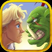 دانلود ۲۰۱۹.۱.۶۰۰ Kingdom Chronicles 2. Free Strategy Game – بازی پادشاهی تواریخ برای اندروید