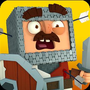 دانلود Kingdoms of Heckfire 1.25 – بازی استراتژیک پادشاهان برای اندروید