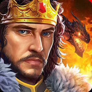 دانلود Kings Empire 2.5.7 – بازی استراتژیک امپراطوری پادشاه برای اندروید
