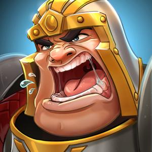 دانلود KingsRoad 7.2.0 – بازی نقش آفرینی مسیر پادشاهان اندروید