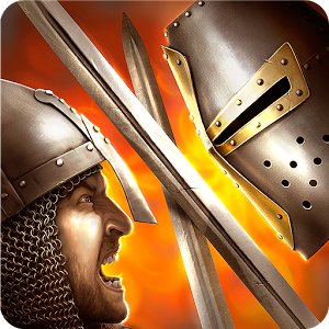 دانلود Knights Fight: Medieval Arena 1.0.20 – بازی اکشن شمشیرزنی اندروید