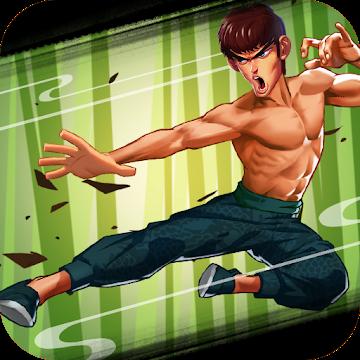 دانلود Kung Fu Attack:Offline Action RPG 1.4.1.186 – بازی کونگ فو اندروید