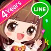 دانلود LINE Play 6.9.0.0 – بازی دخترانه تزیین خانه اندروید