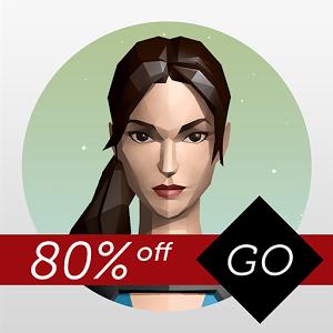 Lara Croft GO 2.1.78143 – بازی لارا کرافت گو اندروید+مود+دیتا