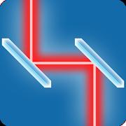 دانلود Laser Labyrinth 1.4.0 – بازی مهیج لیزر پر پیچ و خم اندروید