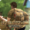 دانلود Last Battleground: Survival