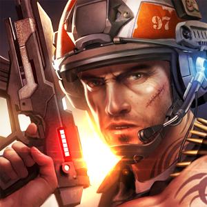دانلود League of War: Mercenaries 9.3.0 – بازی استراتژیکی ارتش مزدوران اندروید
