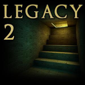 دانلود Legacy 2 – The Ancient Curse 1.0.10 – بازی فکری و پازلی میراث ۲ اندروید