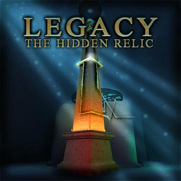 دانلود Legacy 3 – The Hidden Relic 1.3.4 – بازی فکری، پازلی سه بعدی اندروید