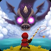 دانلود Legend of the Skyfish 1.4.1 – بازی ماجراجویی دیتادار اندروید