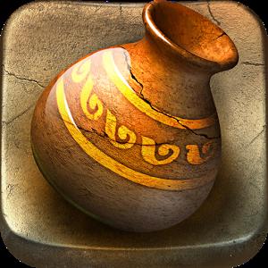 دانلود Pottery 1.71 – بازی جذاب سفالگری برای اندروید