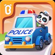 دانلود Little Panda Policeman 8.34.00.00 – بازی کودکانه برای اندروید