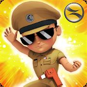 دانلود Little Singham 3.13.133 – بازی دوندگی جدید اندروید