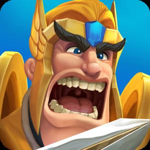 Lords Mobile 1.34 – بازی استراتژیک لرد موبایل اندروید + دیتا