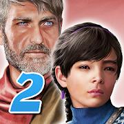 دانلود Lost Horizon 2 v1.2.13 – بازی ماجراجویی بهشت گمشده ۲ اندروید