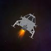 دانلود Lunar Rescue Mission Pro