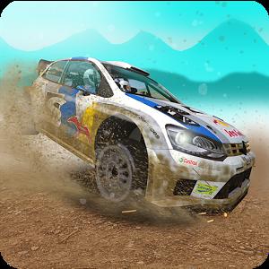 دانلود M.U.D. Rally Racing 1.1.1 – بازی مسابقات رالی اندروید