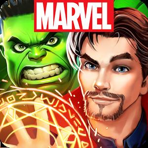دانلود MARVEL Avengers Academy 1.15.0.1 – بازی انتقام جویان مارول اندروید