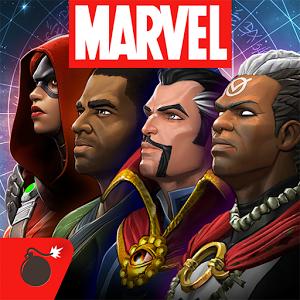 دانلود Marvel Contest of Champions 16.0.0 – بازی آنلاین قهرمانان مارول اندروید