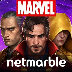 دانلود MARVEL Future Fight 4.4.1 – بازی اکشن مبارزه آینده مارول اندروید