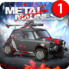 دانلود METAL MADNESS PvP: Online Shooter Arena 3D Action