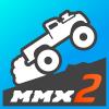 دانلود MMX Hill Dash 2 v1.00.10588 – بازی مسابقات تپه نوردی ۲ اندروید