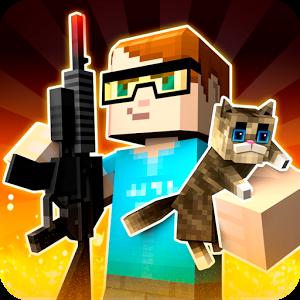 دانلود ۱.۴.۸ Mad GunZ — online shooter – بازی تیراندازی با تفنگ اندروید