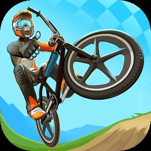 دانلود Mad Skills BMX 2 2.0.3 – بازی دوچرخه سواری بی ام ایکس ۲ اندروید