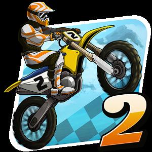 دانلود Mad Skills Motocross 2 v2.7.0 – بازی فانتزی موتور کراس برای اندروید