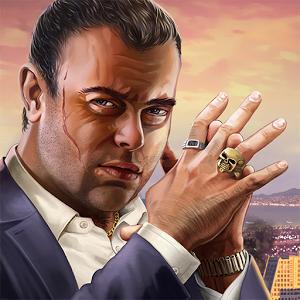 دانلود Mafia Empire: City of Crime 4.8 – بازی اکشن امپراطوری مافیا اندروید