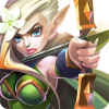 دانلود Magic Rush: Heroes