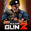 دانلود Major Gun : war on terror