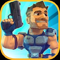 دانلود Major Mayhem 2 v1.151.2019032112 – بازی درگیری های عظیم برای اندروید