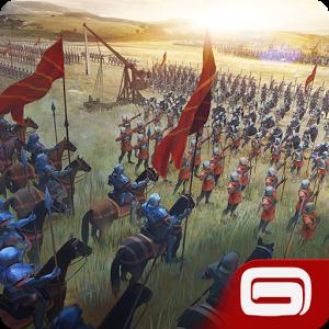 دانلود March of Empires 3.7.0i – بازی استراتژیکی رژه امپراطوری ها اندروید