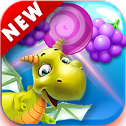 دانلود Match Dragon: Match 3 Puzzle game 3.6 – بازی پازلی اژدها برای اندروید