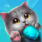 دانلود Meow Match 0.8.7 – بازی پازلی کودکانه برای اندروید