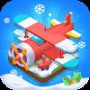 دانلود Merge Plane - Click & Idle Tycoon