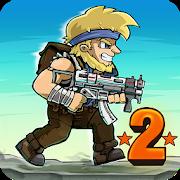 دانلود Metal Soldiers 2 v2.21 – بازی اکشن بدون دیتا برای اندروید