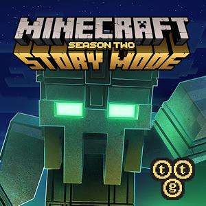 دانلود Minecraft: Story Mode – Season Two 1.11 – بازی ماینکرافت داستانی ۲ اندروید