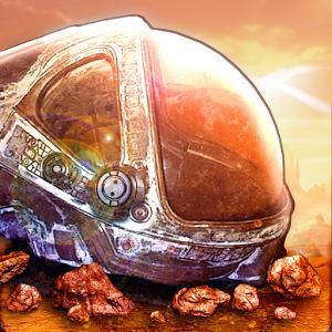 Mines of Mars Scifi Mining RPG 2.810 – بازی معادن مریخ برای اندروید