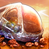دانلود بازی Mines of Mars 2.810 - بازی معادن مریخ برای اندروید